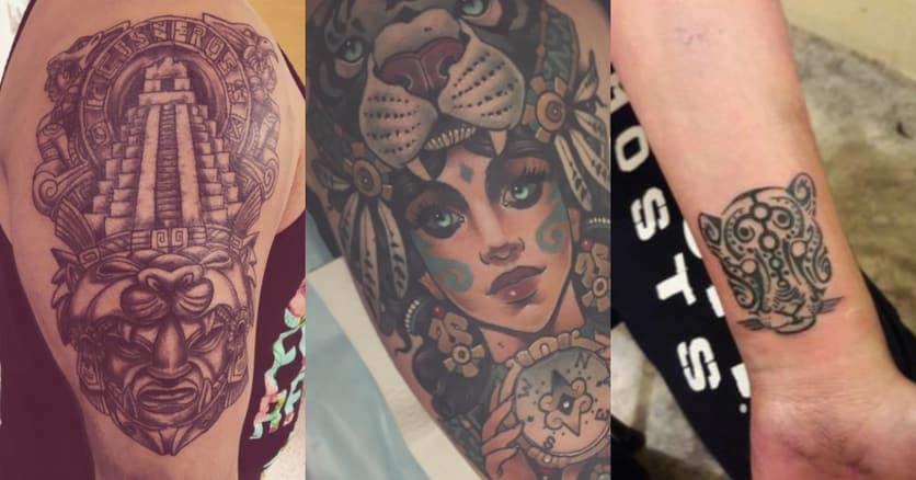 tatuajes-mayas-jaguar