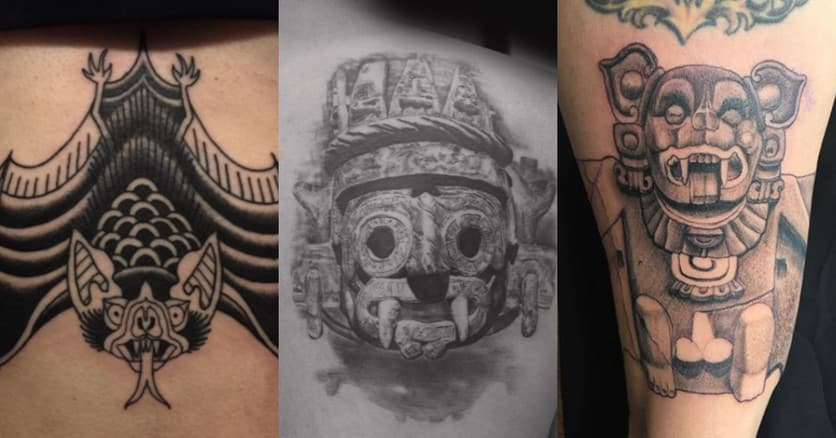 tatuajes-mayas-muercielago